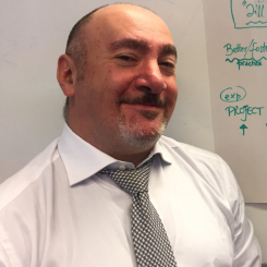 Gian Luca Gortani, Confartigianato Imprese Udine