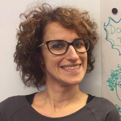 Rachele Francescutti, Confartigianato Imprese Udine