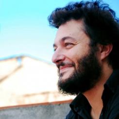 Saul Darù (Consultant)